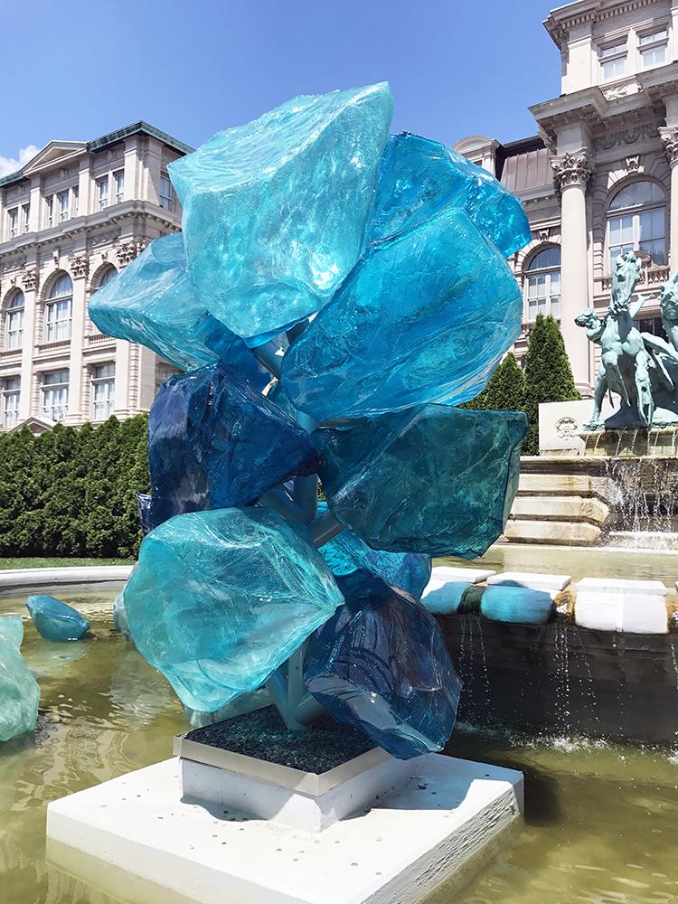 Polyvitro Crystals