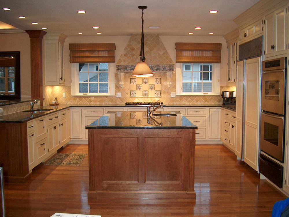 Kitchen bath boston building resources - Kitchen bath design ...
