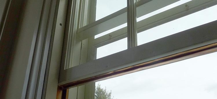 Window restoration supplies