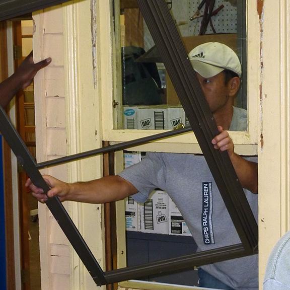 Installing Storm Windows and Storm Doors & Installing Storm Windows and Storm Doors u2014 Boston Building Resources