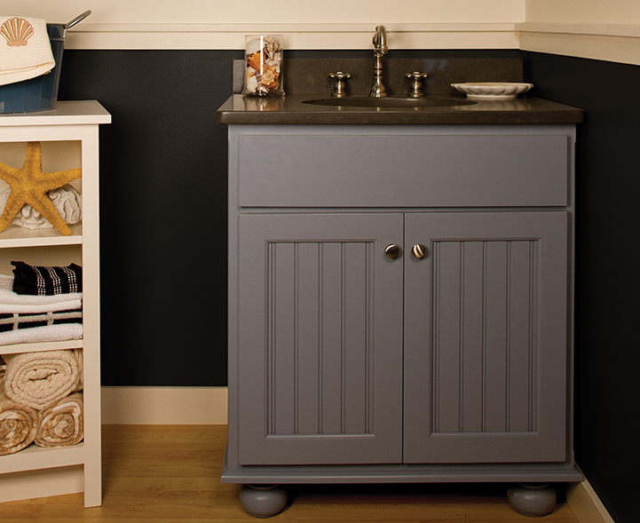 Bath cabinetry and fixtures — Boston Building Resources