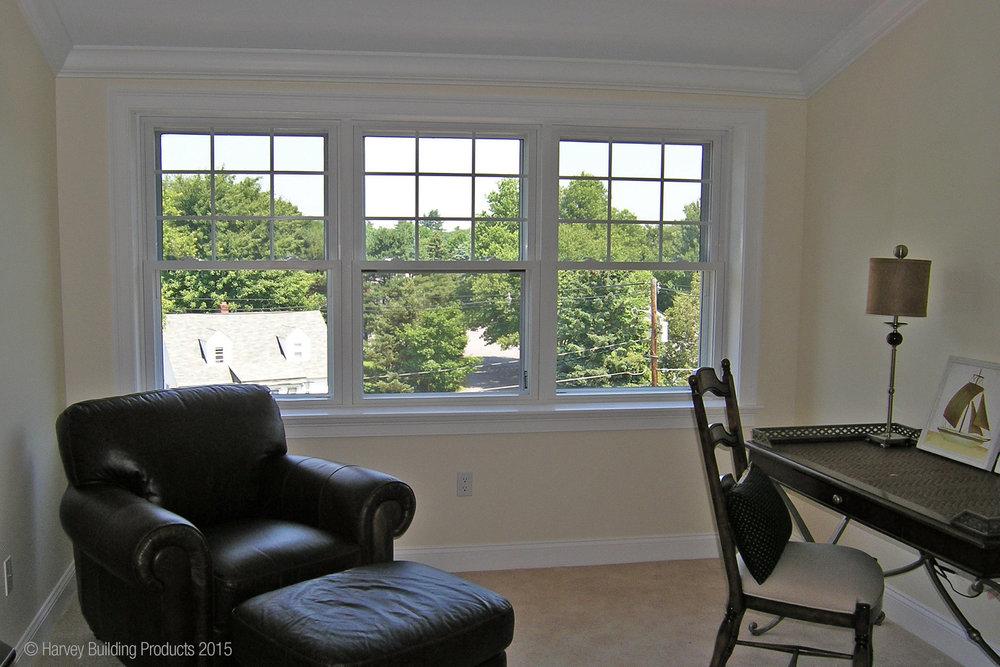 Harvey Classic Windows & Windows doors storm windows storm doors u2014 Boston Building Resources