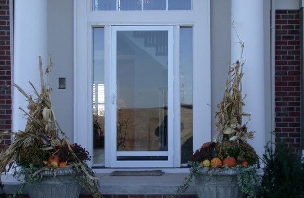Harvey Storm Door