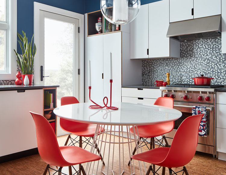 Kitchens from Boston Building Resources — Boston Building Resources