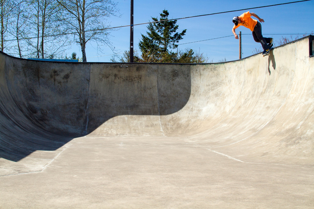Alex Foy. BS Smith