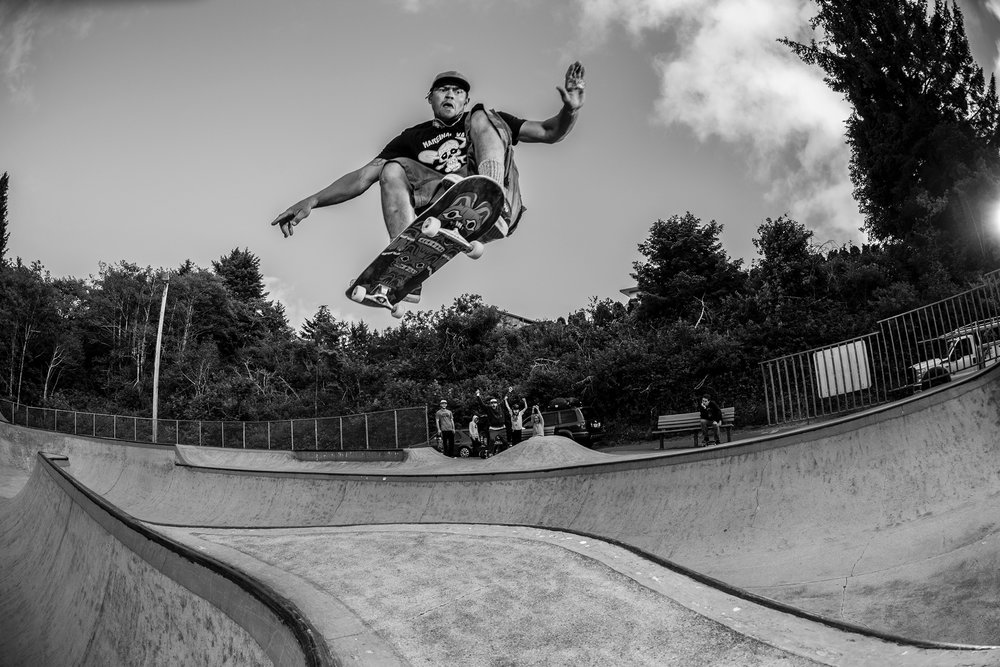 Photo: Jon Humphrie
