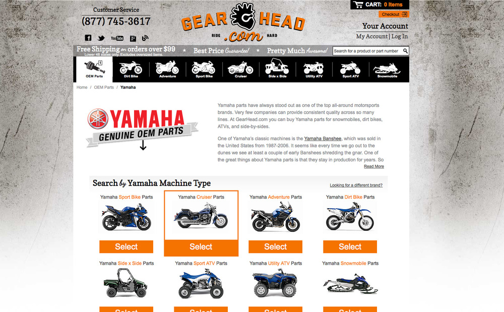 Gearhead.com