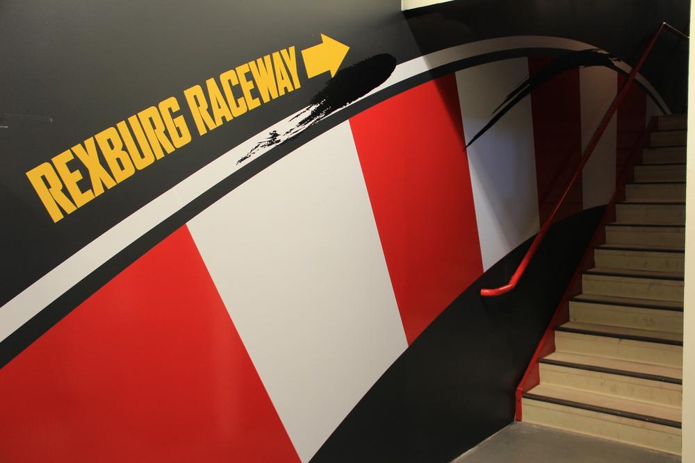 Rexburg Raceway