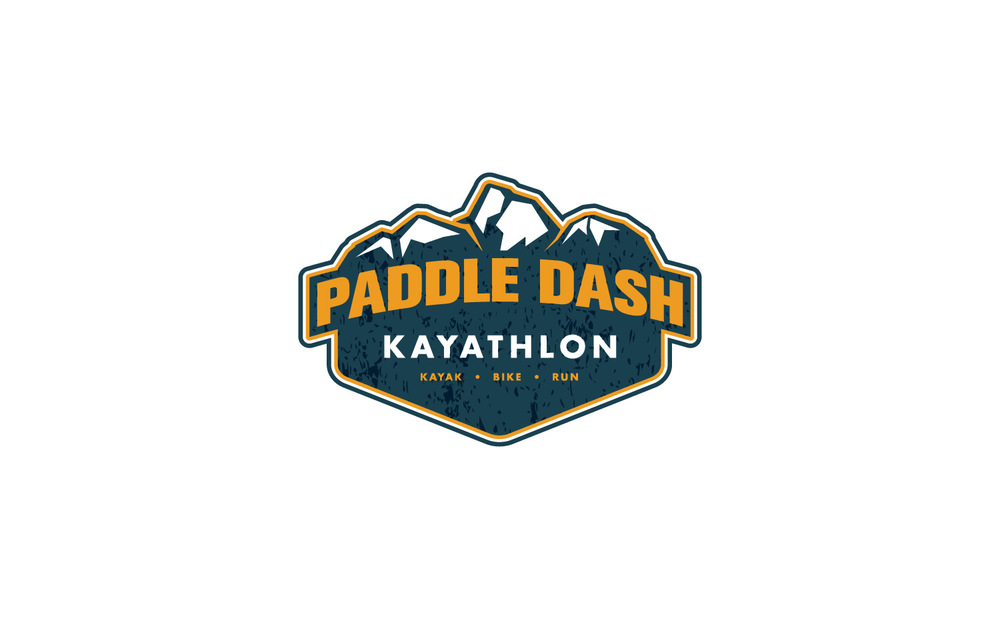 Paddle Dash Kayathlon