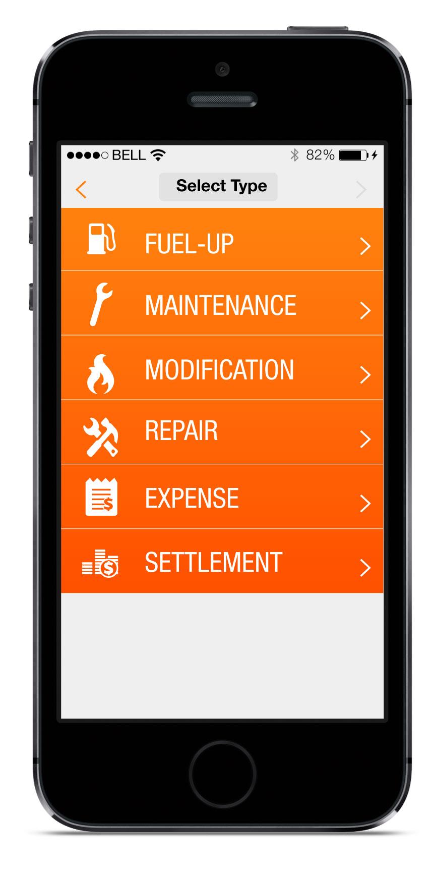 Let's Truck App