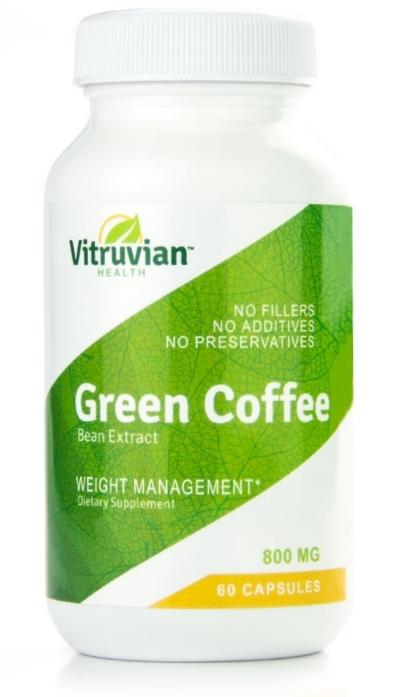 Vitruvian Health Bottle