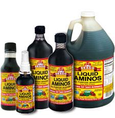 LiquidAminos