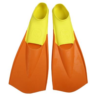 These swim fins run around $25-$30 at SwimOutlet.com.