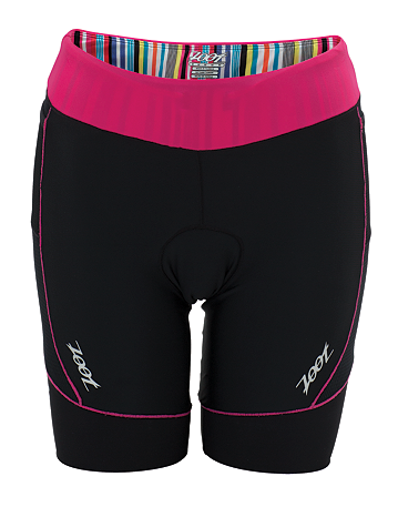 These Zoot tri shorts are $80.00 at zootsports.com.