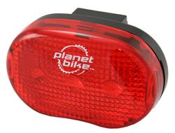 Blinky 3 - Planet Bike