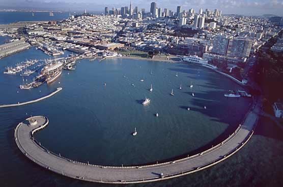 San Francisco Aquatic Park