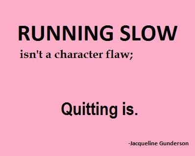 RunningSlow