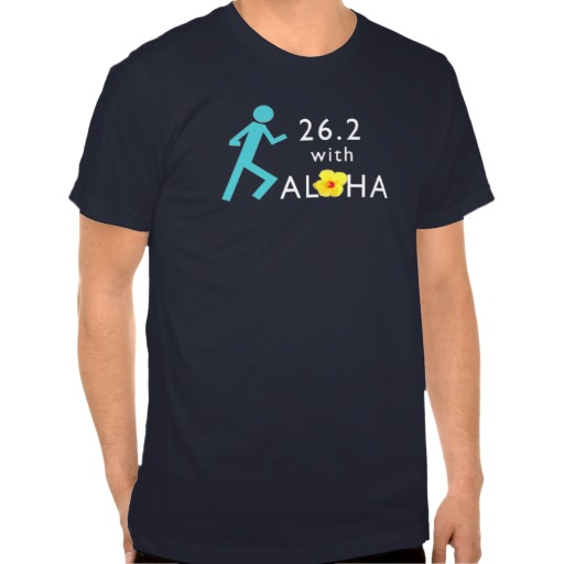 Men's Run 26.2 with Aloha Shop