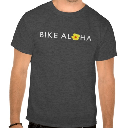 Men's Bike Aloha Shop