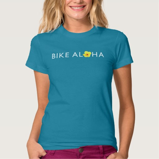 Women's Bike Aloha Shop