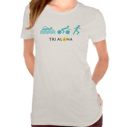 Womens Tri Aloha Shop