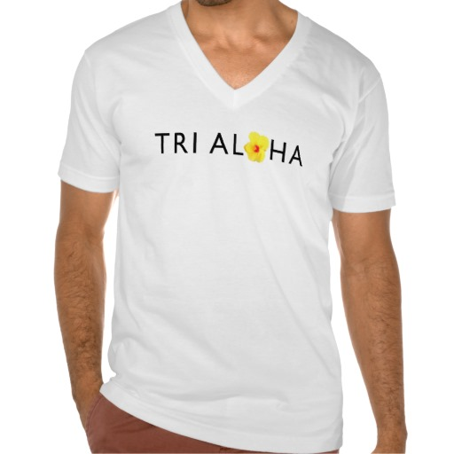 Men's Tri Aloha Shop