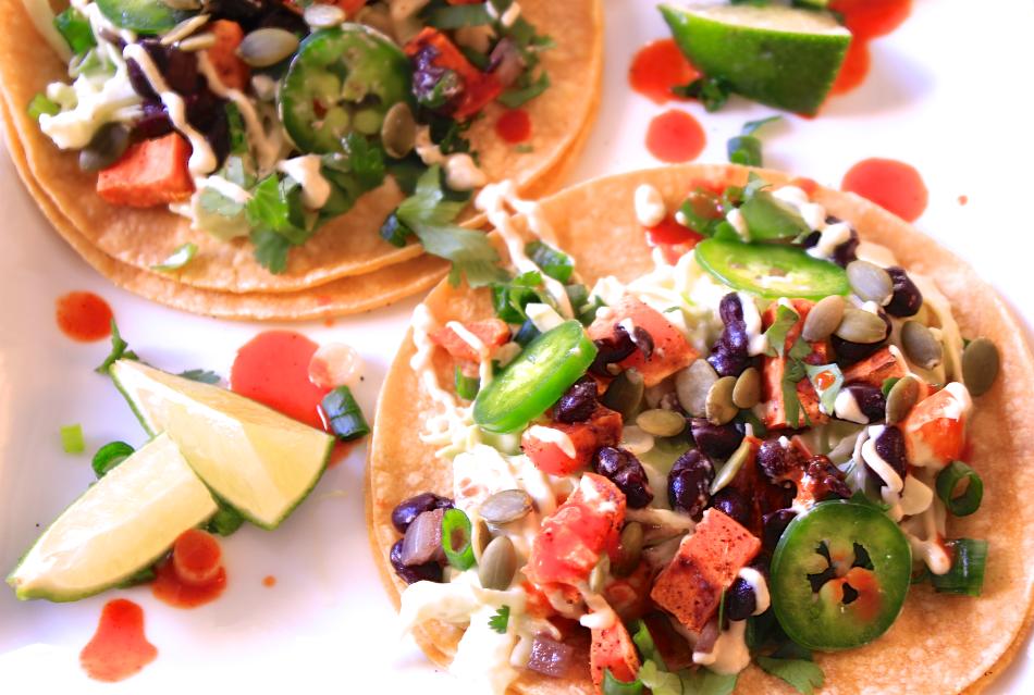 Mexi Tacos - The Aloha Files