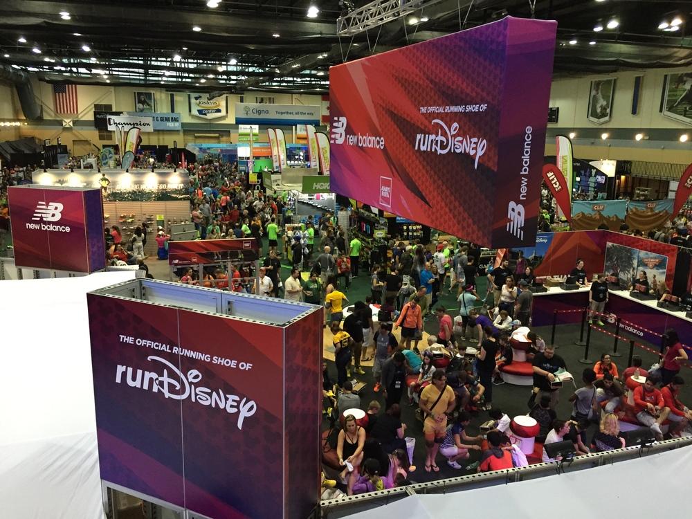 Runner Expo