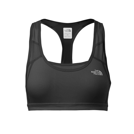 The North Face Stow-n-Go Bra