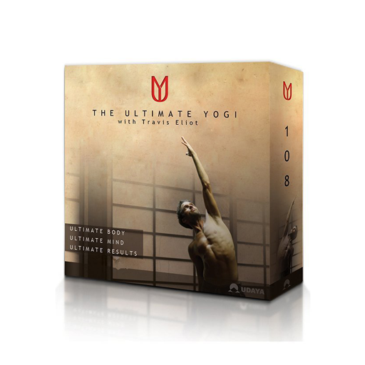 The Ultimate Yoga DVD
