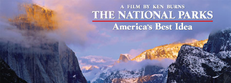 The National Parks Film - Click here to buy on Amazon