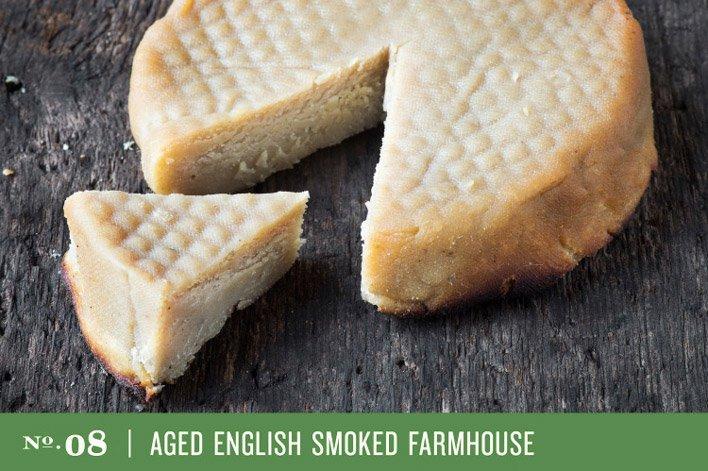 Aged English Smoked Farmhouse