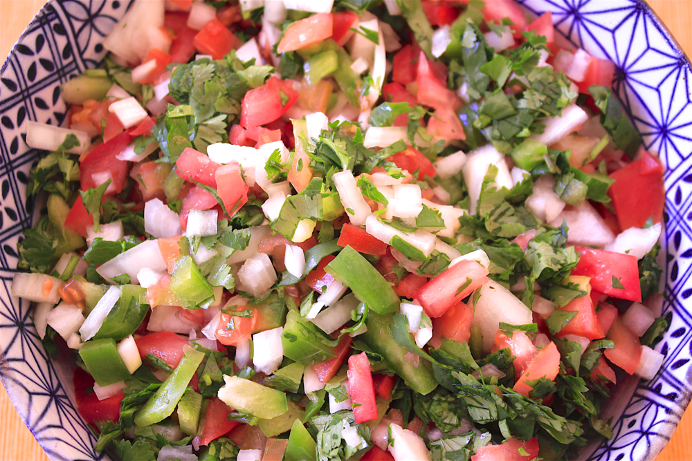 Pico de Gallo - The Aloha Files