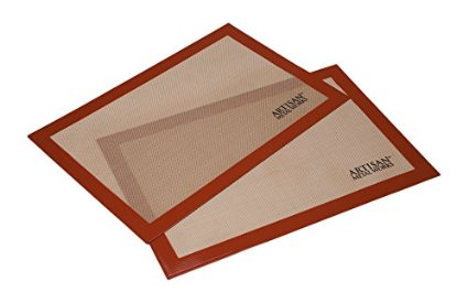Silicon Baking Mat from Amazon