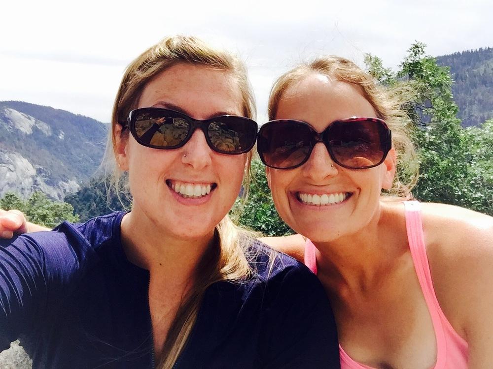 Yosemite June 2016
