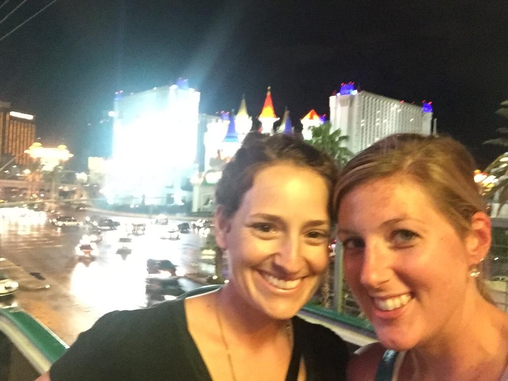 40 Hours in Las Vegas