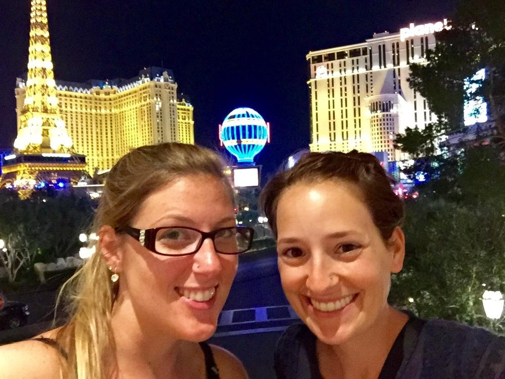 40 Hours in Vegas
