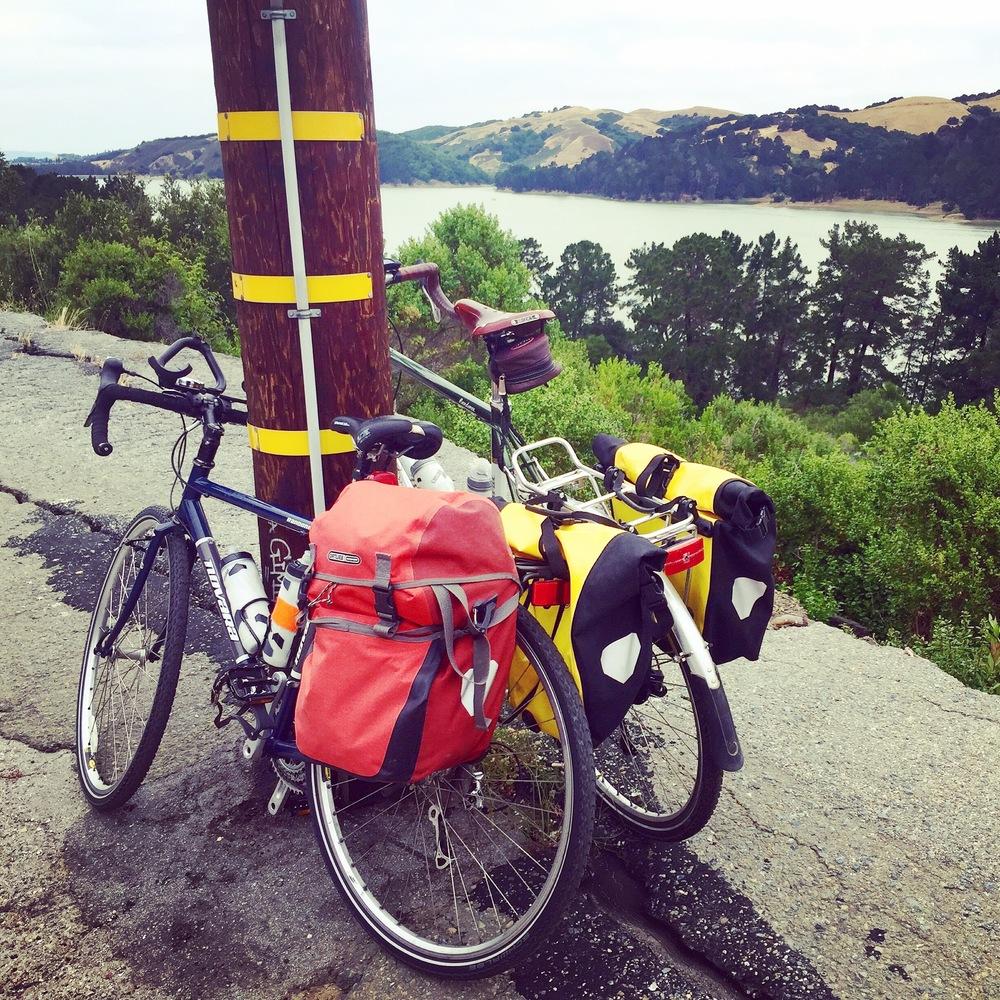 Cycling Scotland - Training