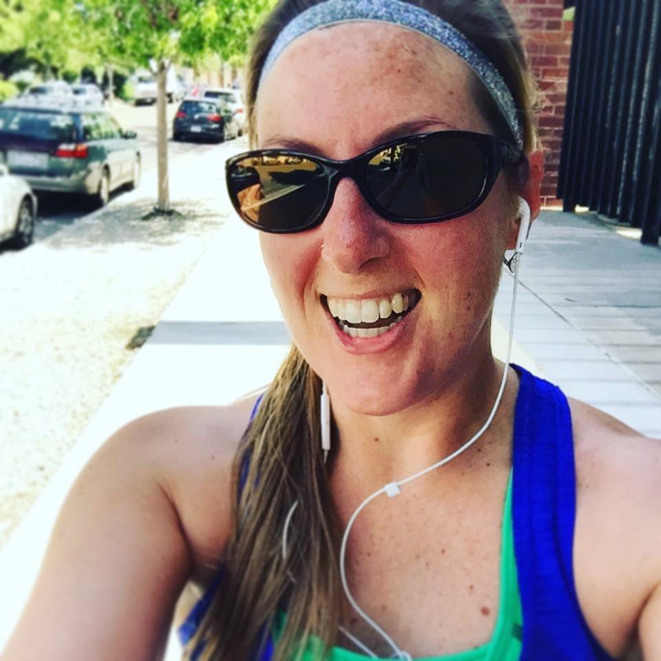 Staying Injury Free During Marathon Training