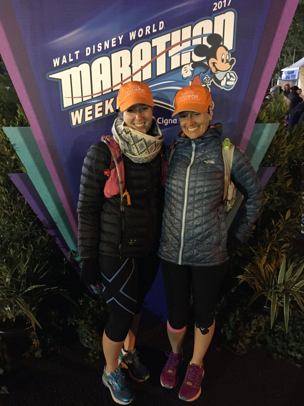 2017 Walt Disney World Marathon
