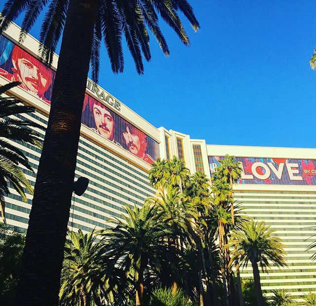 Being in Las Vegas less than a week after a terrible tragedy has been both heartbreaking and heart lifting. This crazy town has come together like no other and has kept the spirit alive. Love explains it all. Keep being #vegasstrong and we will continue to give you our love. #love #kindness #gratitude #vegas