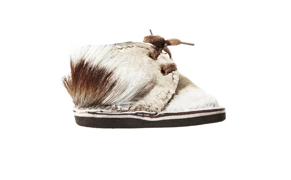 schiershoes: Springbok Baby!<—-In love