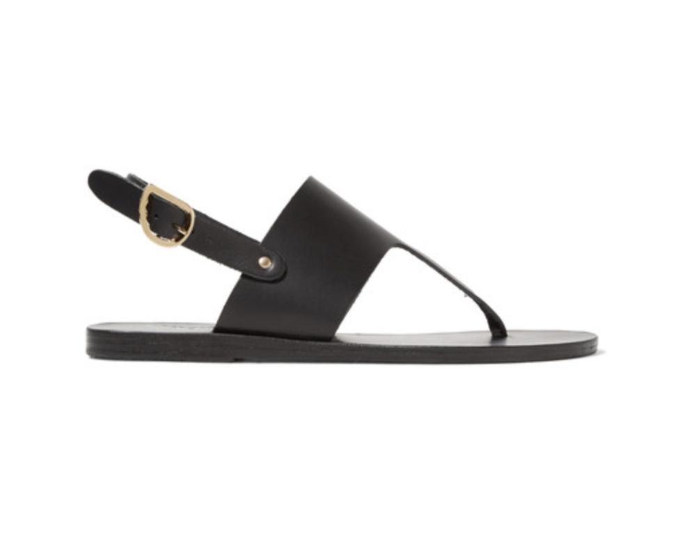 Greek Sandals £135