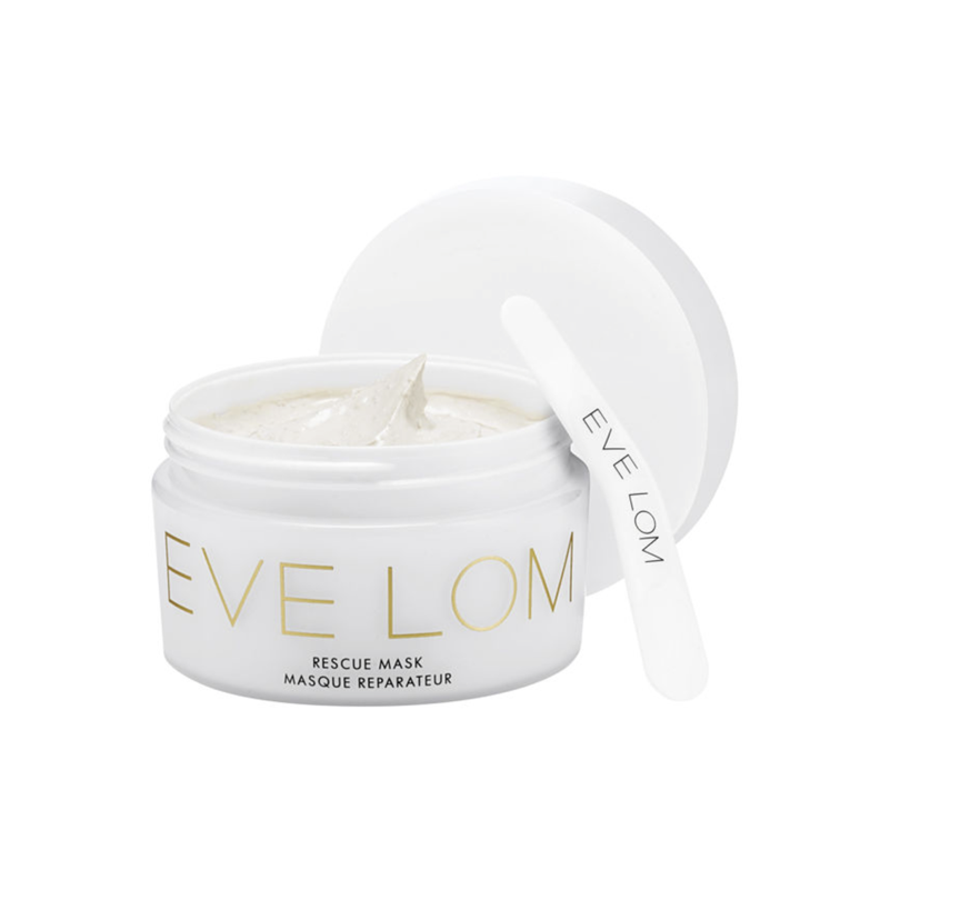 Deep Cleansing Rescue Mask  Eve Lom £55