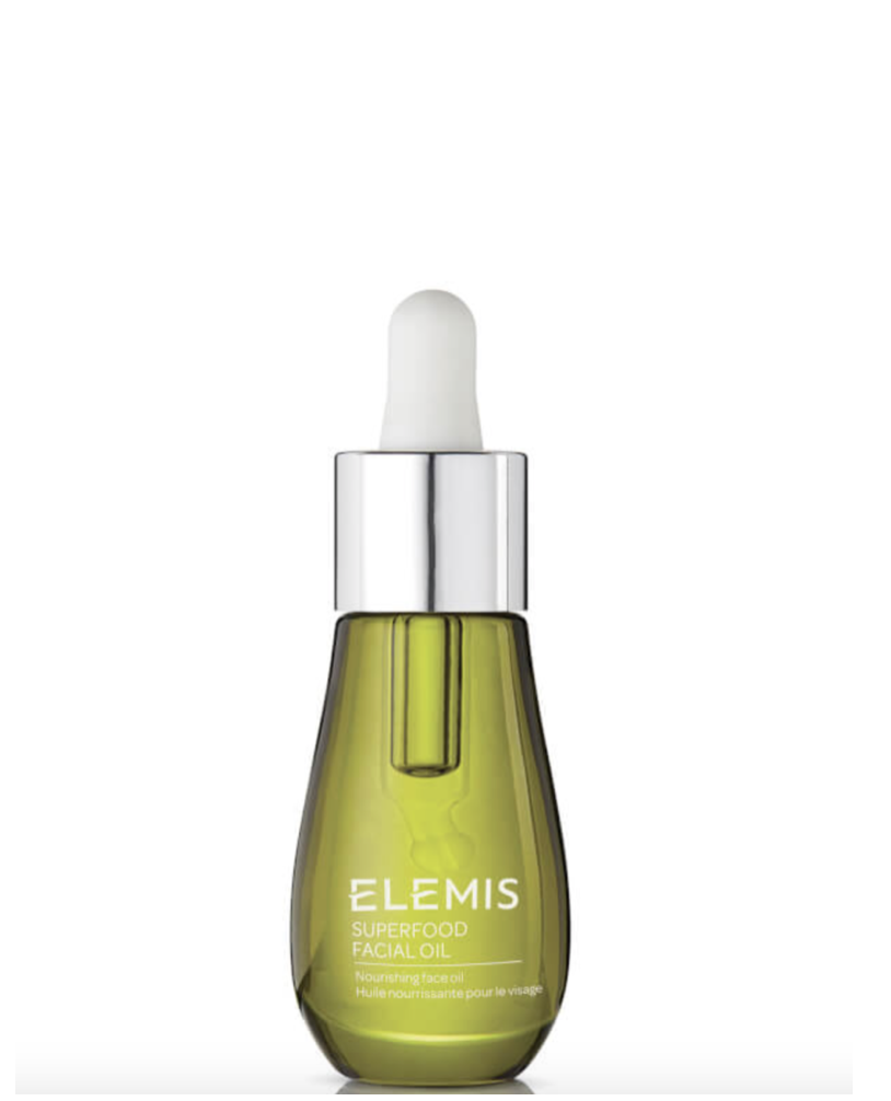 Superfood Face Oil  Elemis £45