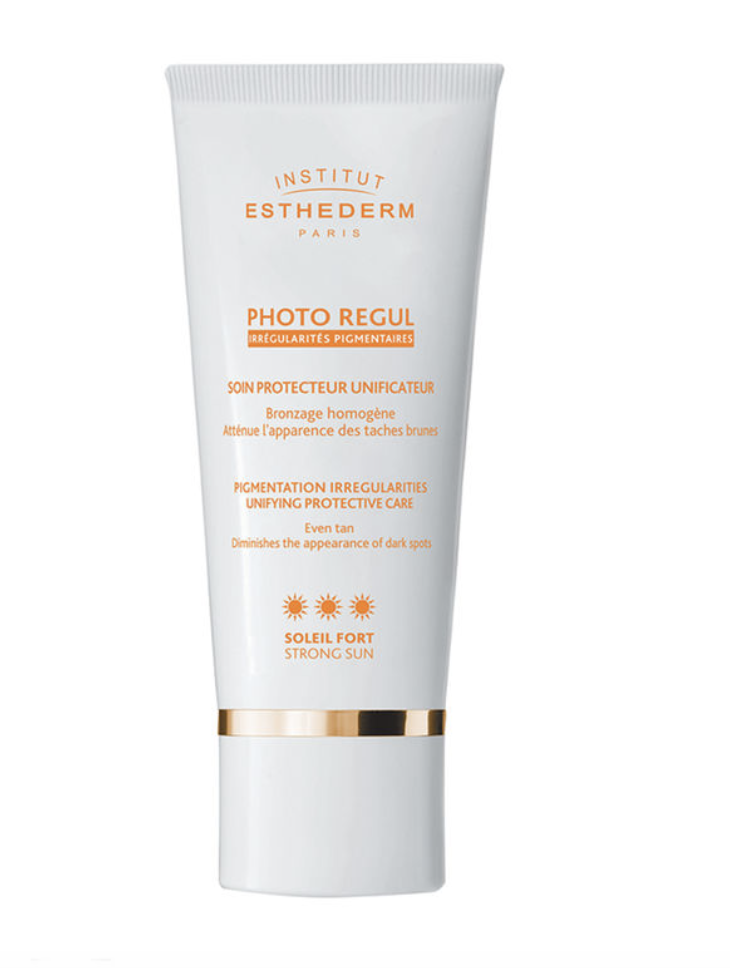 Face Sun Cream  Institut Estederm £55