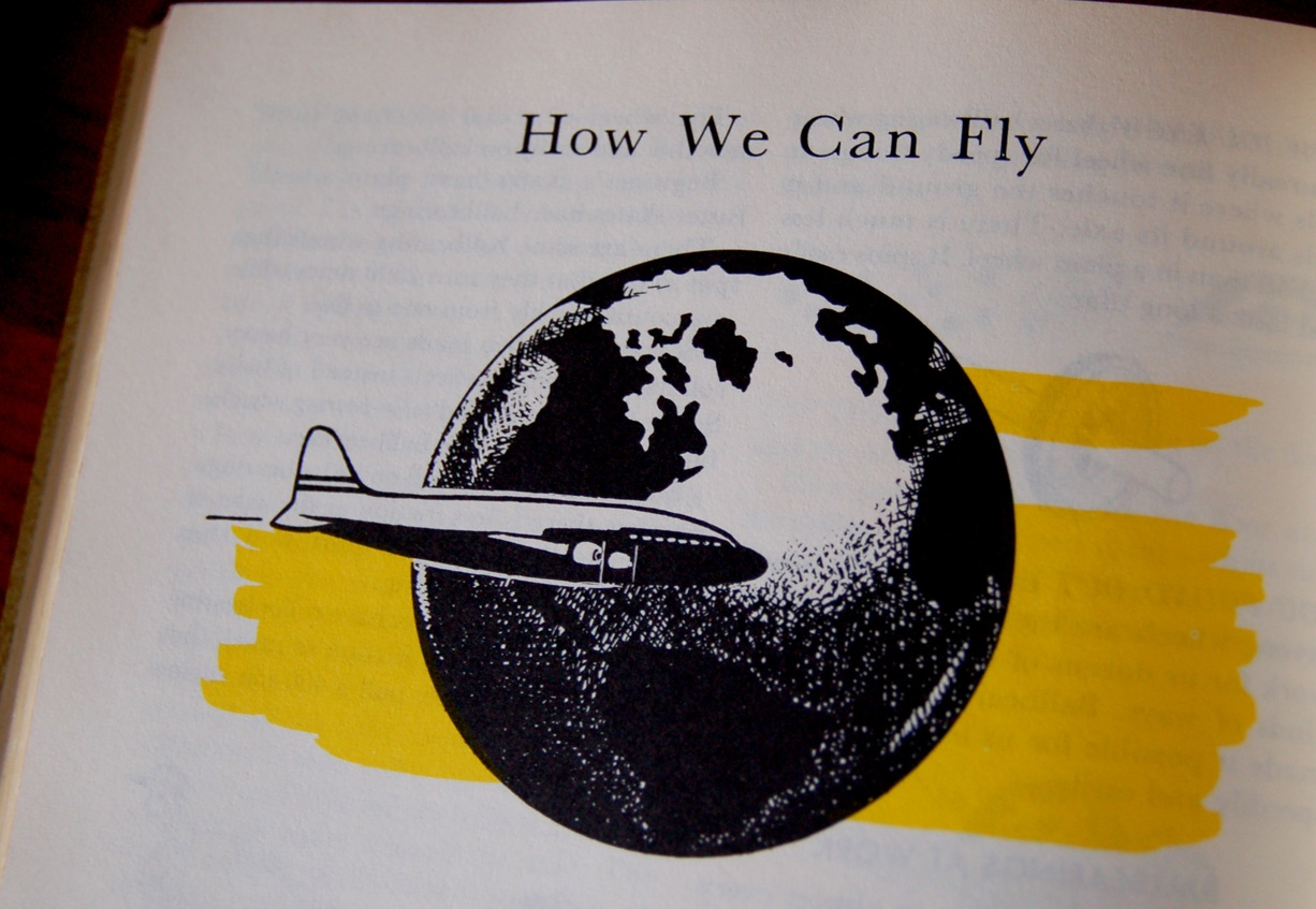 How We Can Fly