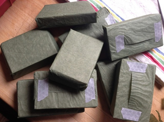 Lavender Rosemary Soap Step By Step