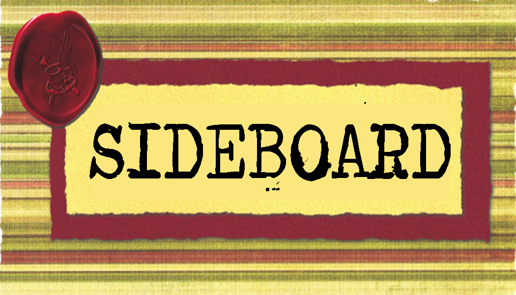 Sideboard neighborhood kitchen and coffee bar