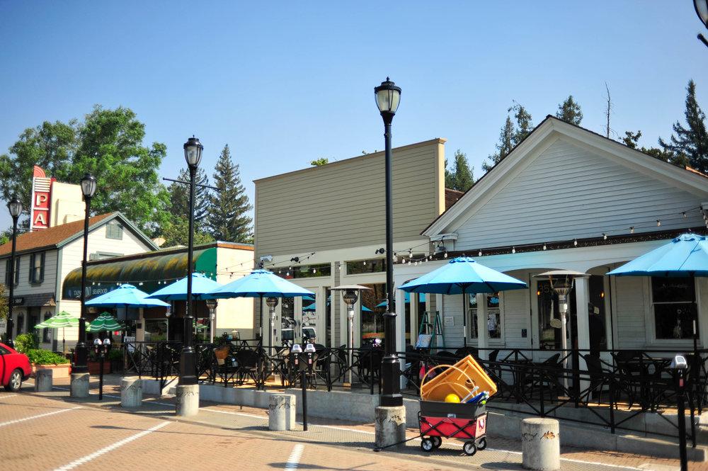 Lafayette u2014 Sideboard neighborhood kitchen and coffee bar